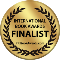 International Book Award Finalist Logo