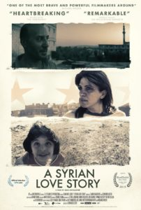 Poster for A Syrian Love Story